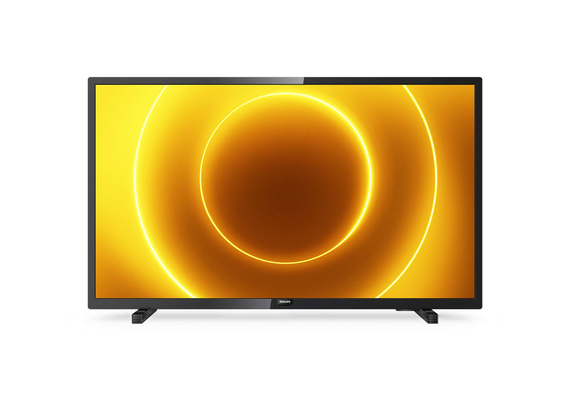 ЖК Телевизор Full HD Philips 43PFS5505 43 дюйма телевизор philips 43pfs5505 43 2020 черный