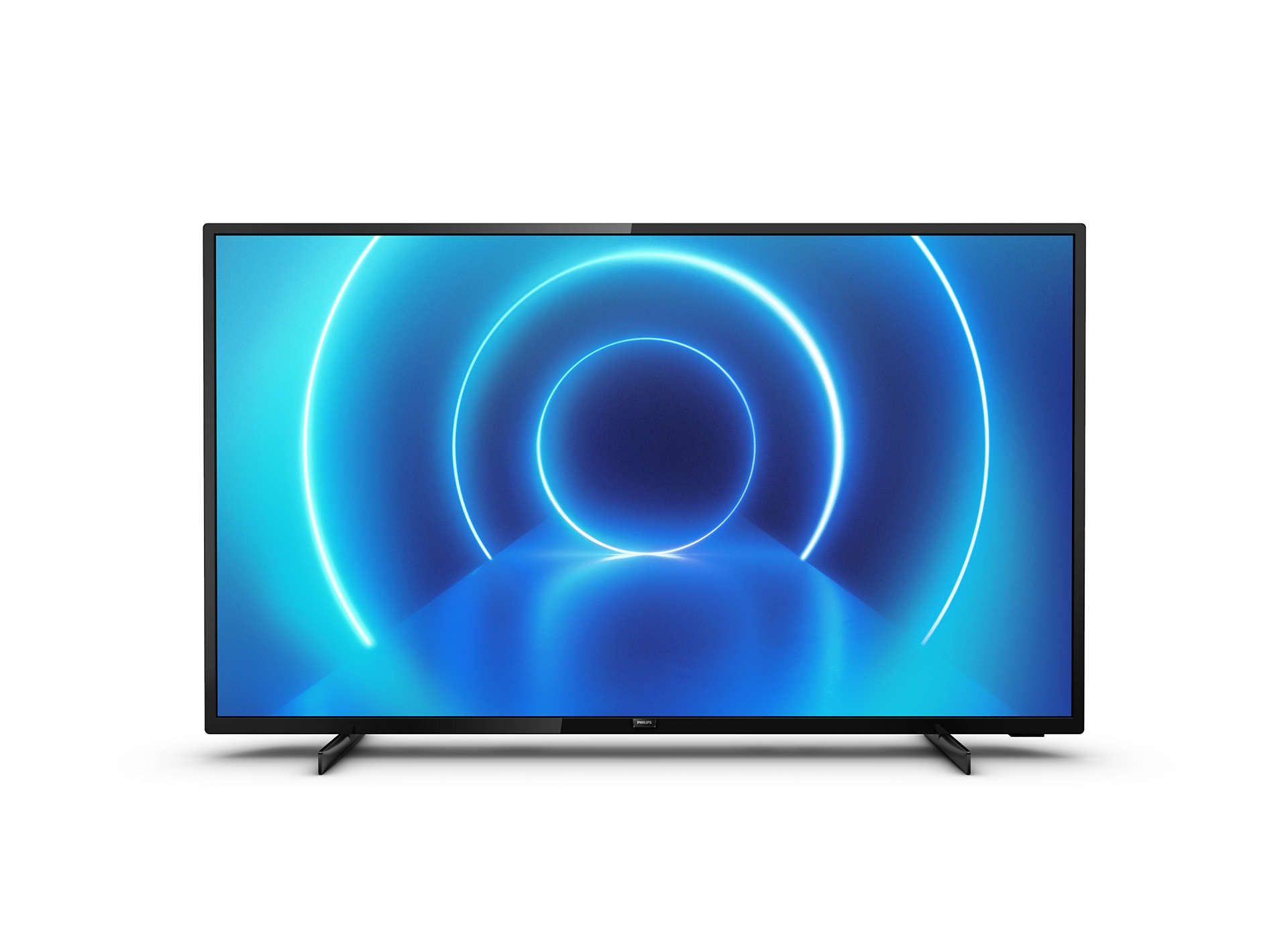 Фото - ЖК Телевизор Ultra HD Philips 43PUS7505 43 дюйма телевизор philips 43pus7505 60 43 ultra hd 4k