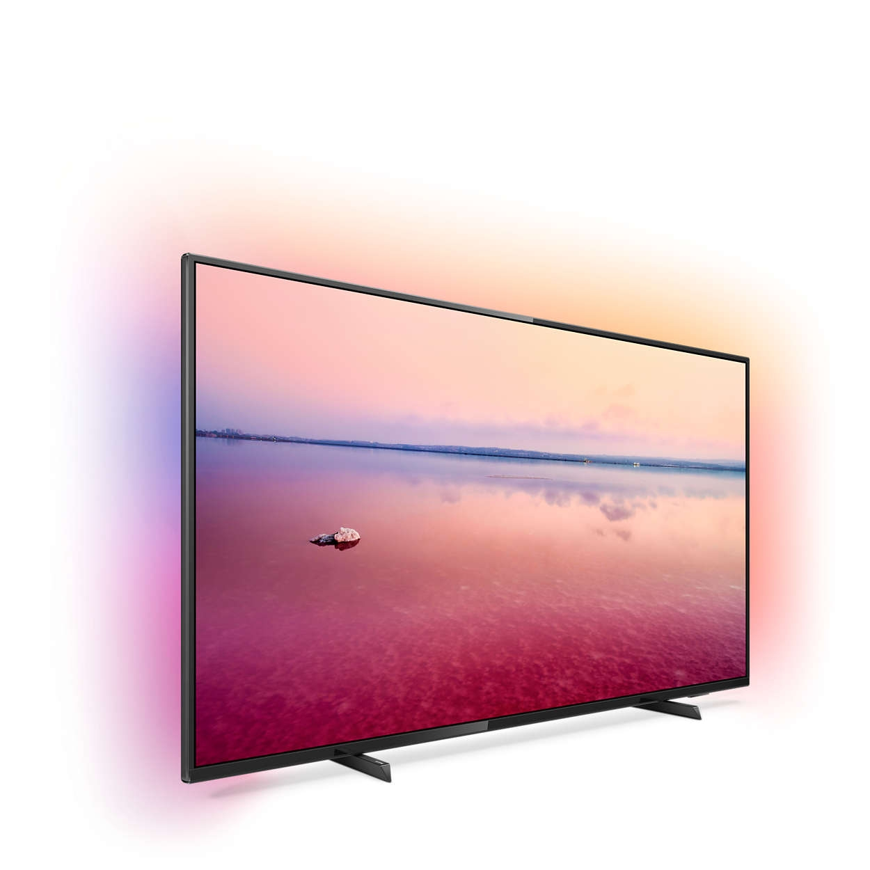 Фото - ЖК Телевизор Ultra HD Philips 50PUS6704 50 дюймов телевизор philips 43pus7505 60 43 ultra hd 4k