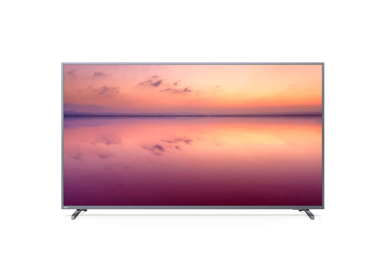 ЖК Телевизор Ultra HD Philips 70PUS6774 70 дюймов 70PUS6774/60 фото