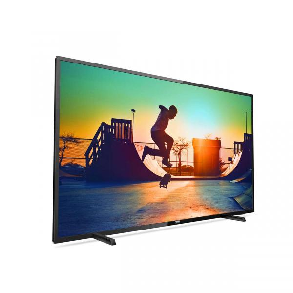 ЖК Телевизор Ultra HD Philips 55PUS6503 55 дюймов 4k uhd телевизор philips 55 pus 6503 60