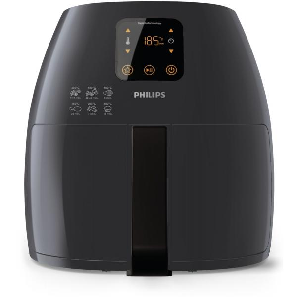 Аэрогриль XL Philips Avance Collection HD9241/40