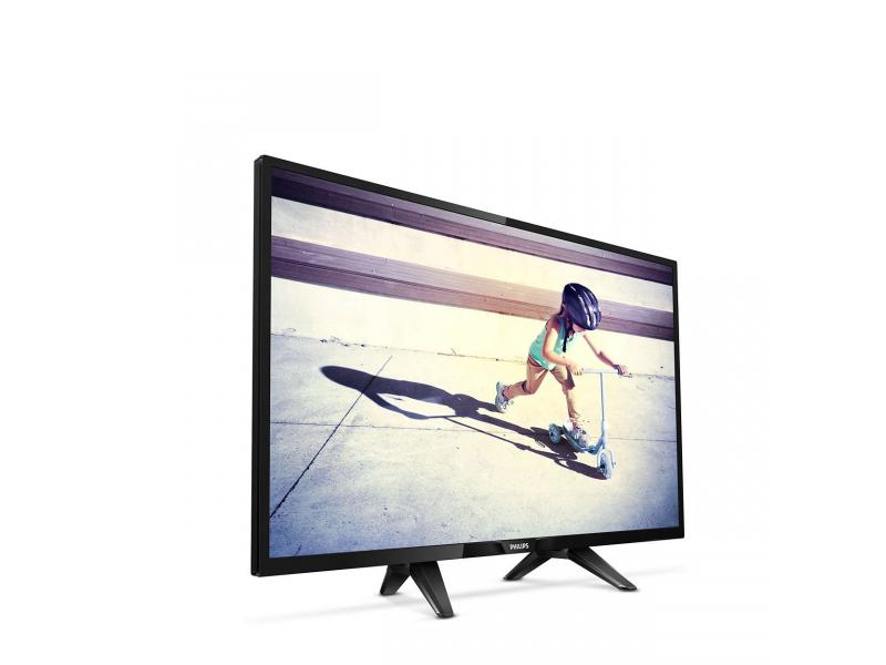 ЖК Телевизор Philips 32PHS4132 32 дюйма чайники эл philips hd 9302 21