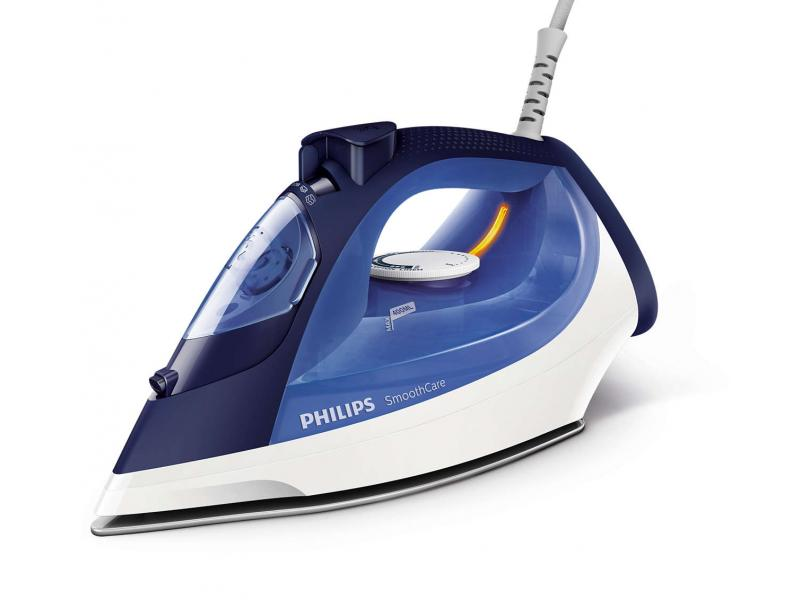 Паровой утюг Philips SmoothCare GC3580 утюги