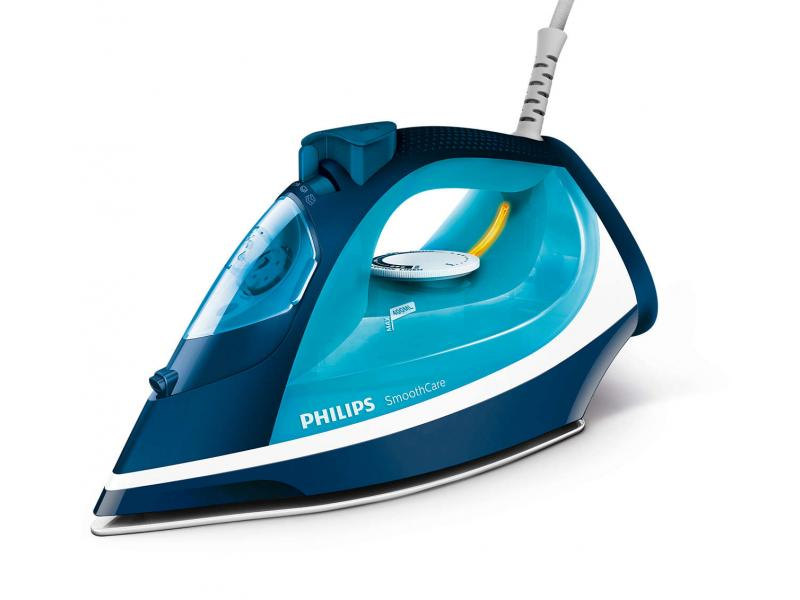Паровой утюг Philips SmoothCare GC3582 утюги