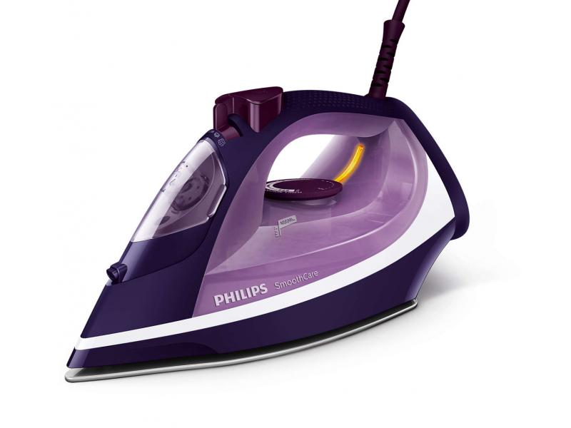 Паровой утюг Philips SmoothCare GC3584 утюги