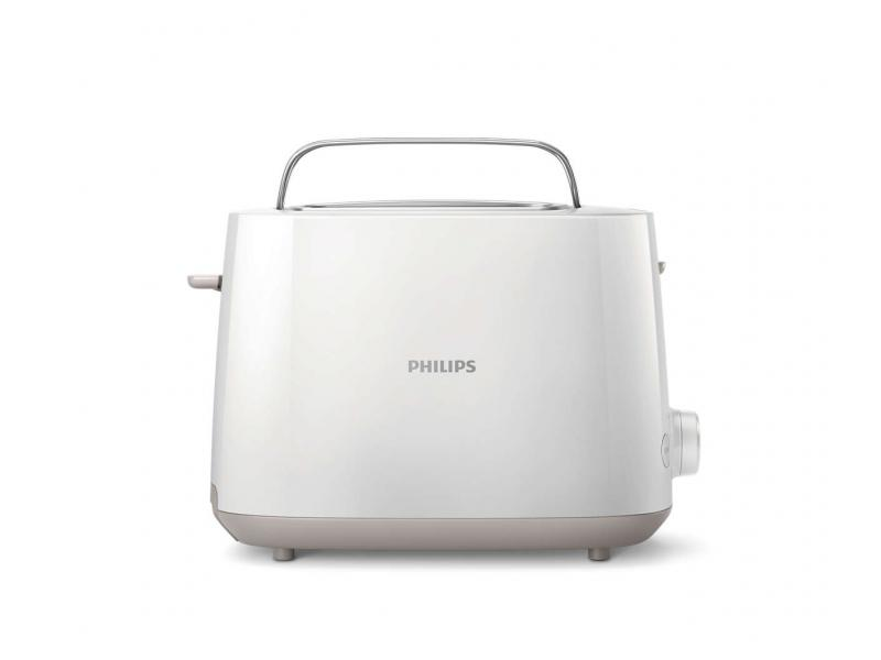 Тостер Philips HD2581/00 тостер philips hd2581 00