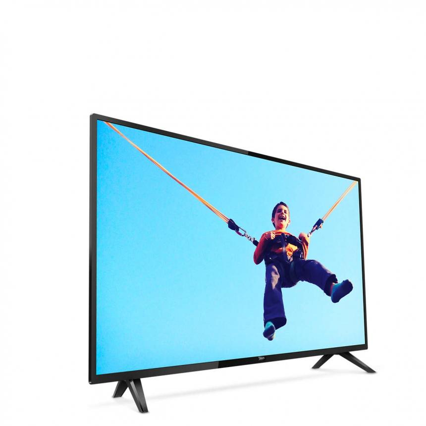 ЖК Телевизор Full HD Philips 43PFS5813 43 дюйма tv lcd philips