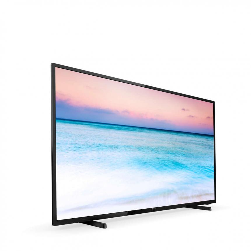 ЖК Телевизор Ultra HD Philips 58PUS6504 58 дюймов tv lcd philips