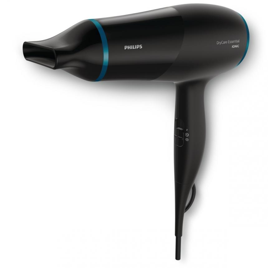 Фен Philips DryCare Essential BHD026 фен щетка philips essential care hp8663
