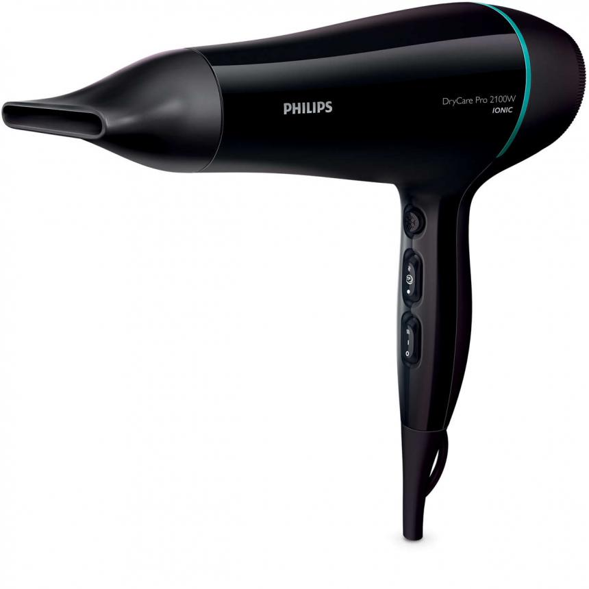 Фен DryCare Philips BHD174 фен щетка philips essential care hp8663