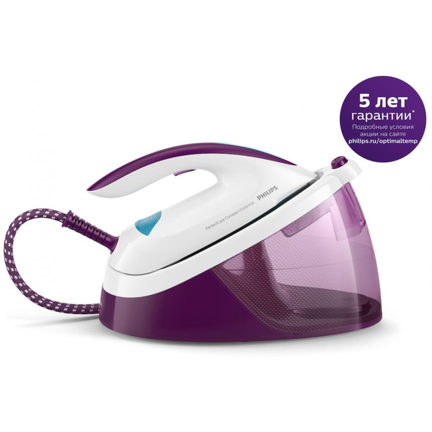 Парогенератор Philips PerfectCare Compact