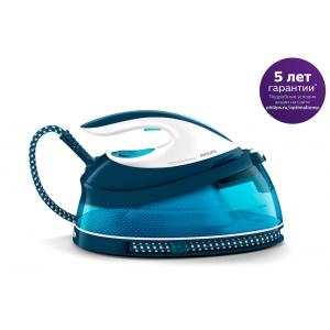 Парогенератор Philips PerfectCare Compact GC7805
