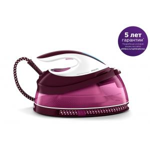 Парогенератор Philips PerfectCare Compact GC7808