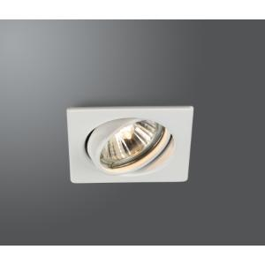 Светильник QUARTZ recessed white 3x50W Massive 59323/31/10