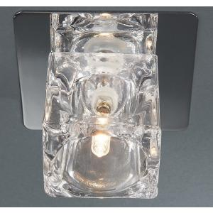Светильник GLORY recessed chrome 3x20W 12V Massive 59763/11/10