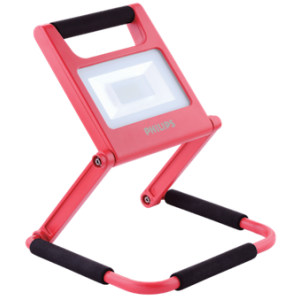 Светодиодный прожектор Philips Essential SmartBright Portable Worklight BGP110 RED 10 Вт