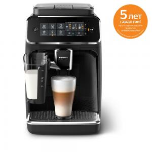 Кофемашина Philips LatteGo EP3241