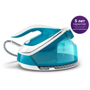Парогенератор Philips PerfectCare Compact Plus GC7920