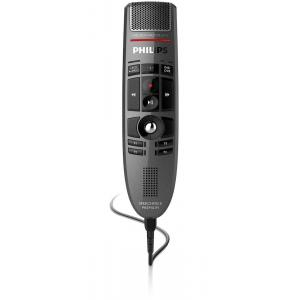 Микрофон для диктофона Philips SpeechMike LFH3500