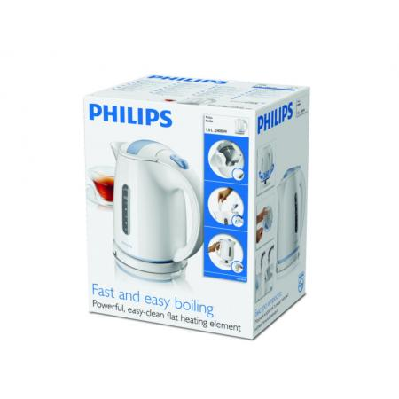 Чайник Philips HD4646