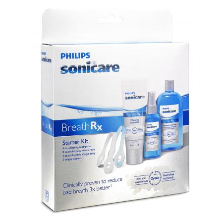 Стартовый набор Philips Sonicare BreathRx DIS357