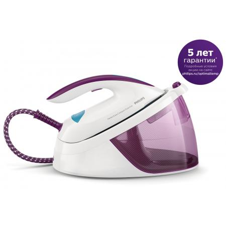 Парогенератор Philips PerfectCare Compact Essential GC6822