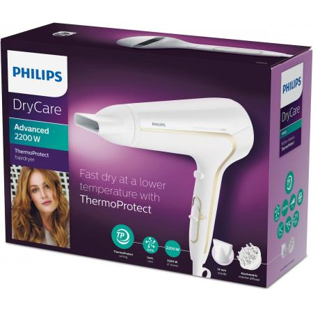 Фен Philips DryCare Advanced HP8232