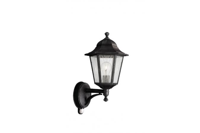 Светильник TOULOUSE wall lantern grey 1x60W Massive 15338/54/10