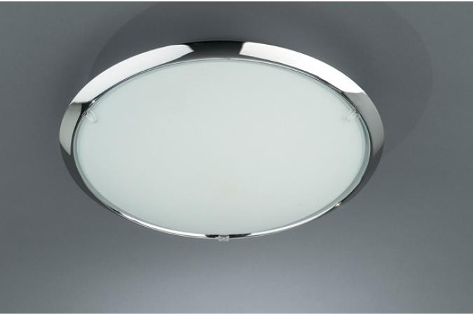 Светильник UNIVERSE ceiling lamp chrome 2x75W  Massive 30050/11/10