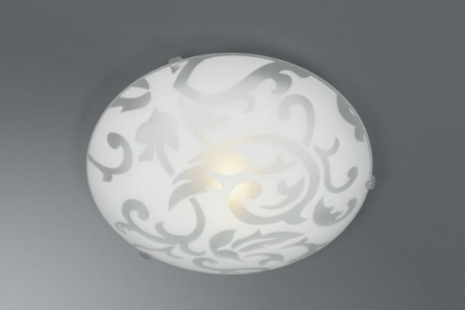 Светильник ISLA ceiling lamp white 1x60W Massive 31914/31/10