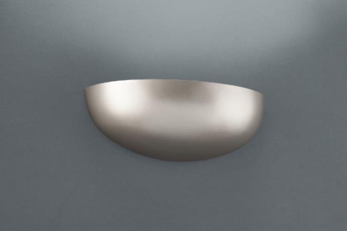 Светильник INGA wall lamp nickel 1x23W  Massive 33231/17/10