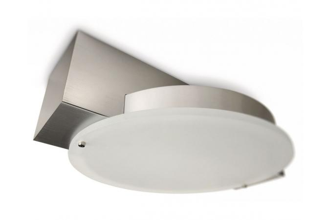 Светильник потолочный Lemony ceiling lamp aluminium 2x11W 230 Philips 34620/48/16
