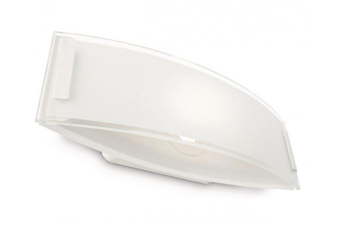 Светильник PONTE wall lamp LED white 1x7.5W SELV Philips 37367/31/16