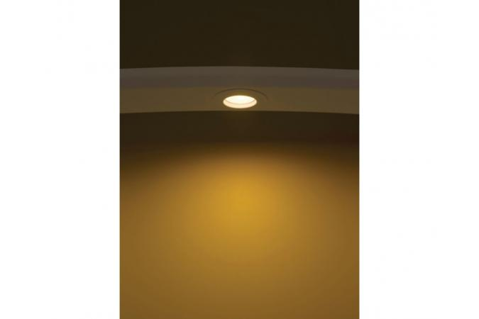 Светильник PONTE pendant LED white 4x7.5W SELV Philips 37369/31/16