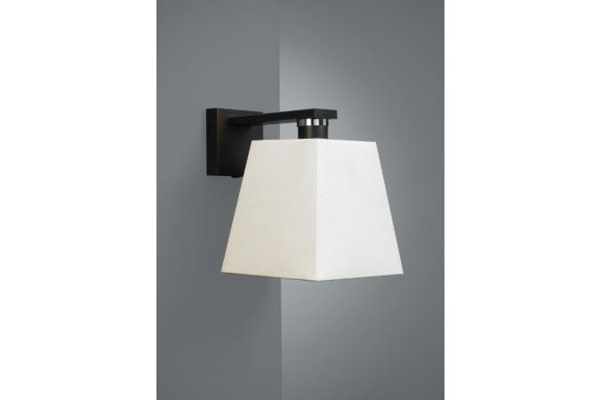 Светильник KIERA wall lamp rust 1x40W Massive 37697/86/10