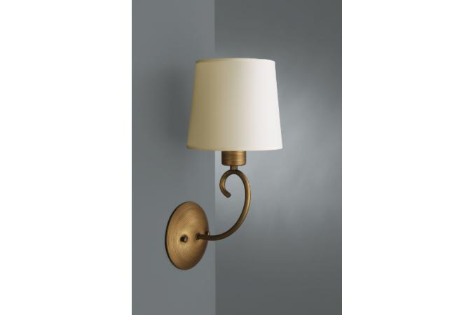 Бра wall lamps gold 1x60W Massive 37737/92/10