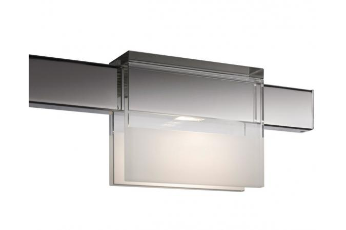 Светильник подвесной Uturn pendant LED chrome 4x7.5W SELV Philips 40790/11/16