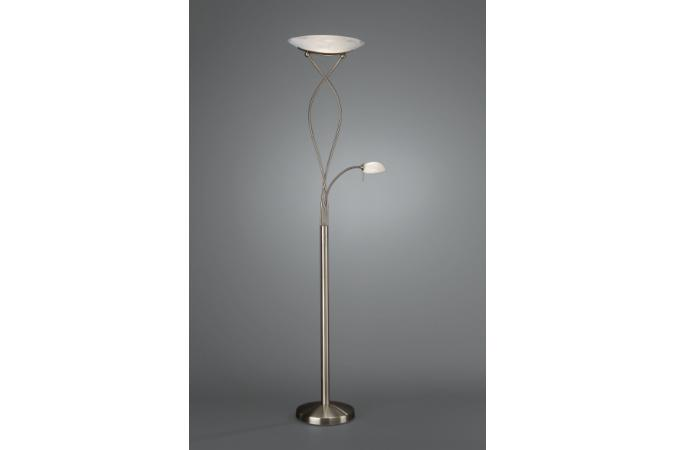 Светильник BANTING floor lamp nickel 1x300W 1x Massive 42069/17/10