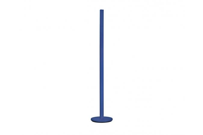 Светильник напольный NICK-KNACK floor lamp LED blue 2x7.5W Lirio 42251/35/LI