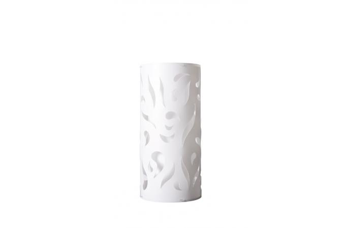 Светильник MENCHU table lamp white 1x40W Massive 43249/31/10