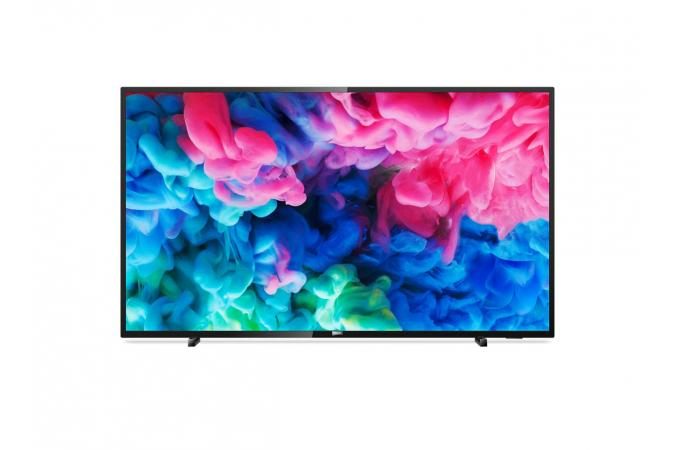 ЖК Телевизор Ultra HD Philips 43PUS6503 43 дюйма