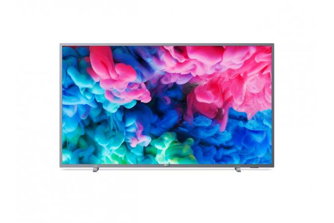 ЖК Телевизор Ultra HD Philips 50PUS6523 50 дюймов