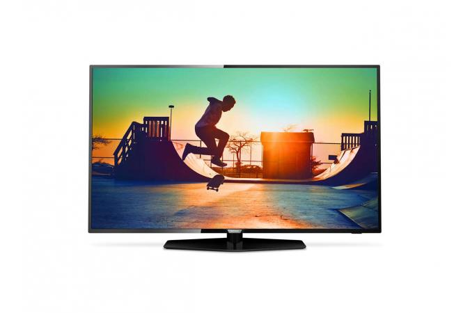 ЖК Телевизор Ultra HD Philips 55PUT6162 55 дюймов