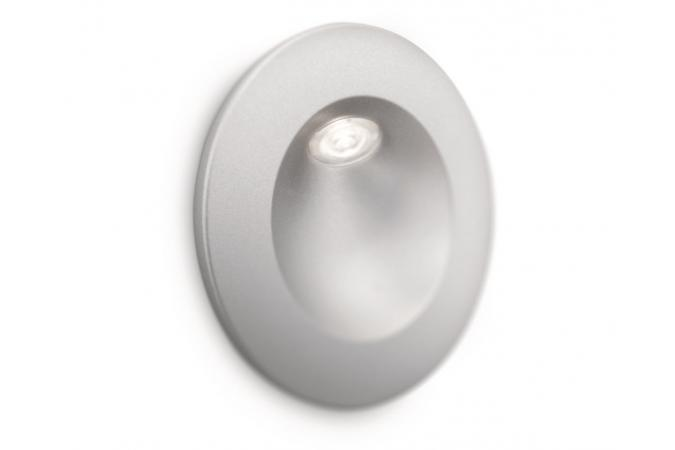 Светильник SMARTSPOT recessed LED aluminium 1x2.5W Philips 57993/48/16