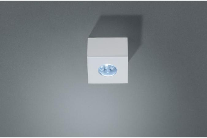 Светильник MONTICELLO recessed LED white 3x0.36W 11 Massive 59028/31/10