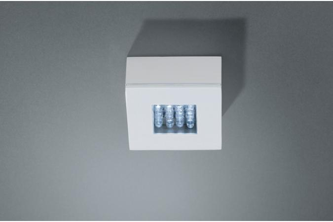 Светильник NOVARA recessed LED white 3x0.96W 9V Massive 59038/31/10