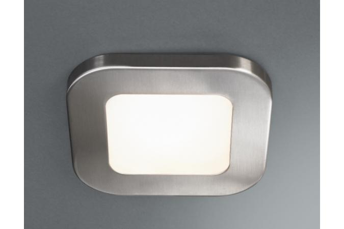 Светильник DELTA recessed nickel 1x12W  Massive 59920/17/10