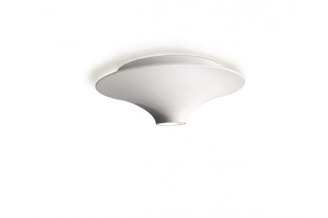 Светильник CRATER ceiling lamp LED white 1x7.5W SEL Philips 69056/31/16
