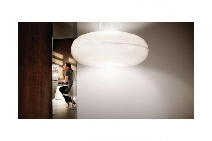 Подвес Philips LivingAmbience Mondriaan, белый 69161/31/PH